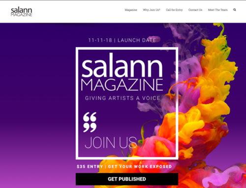 Welcome to Salann Magazine!